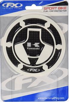 Factory Effex 15-93114 Windscreen Graphic Kit for Kawasaki Ninja 650