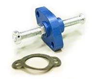 Cam chain tensioner